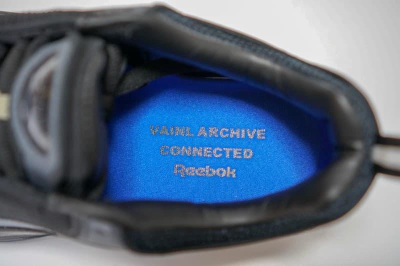 VAINL ARCHIVE(ヴァイナルアーカイブ)との別注モデルDMX VA