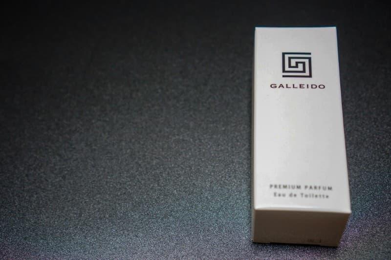 ガレイドプレミアムはモテる香水