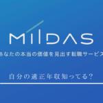MIIDASの使い方