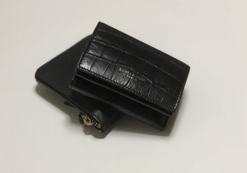 ミニ財布のススメ