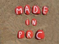 made in PRC の意味は中国製|生産国表記の違いに違法性はあるのか?