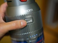 評判がいいiRoom(アイルーム)の掃除機の実力は?最上位機種RS1をレビュー【PR】