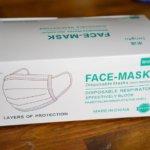 マスクのおすすめ定期コース|ガレイドの高品質マスクが1枚24円で定期便開始!